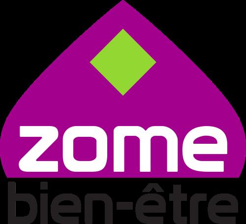 Logo Zome Bien Etre - Moncaut/Agen
