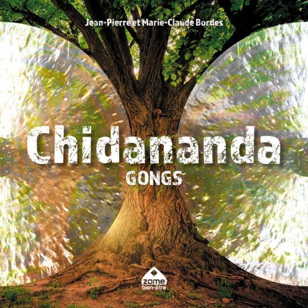 Chidananda