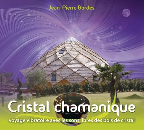 Cristal chamanique